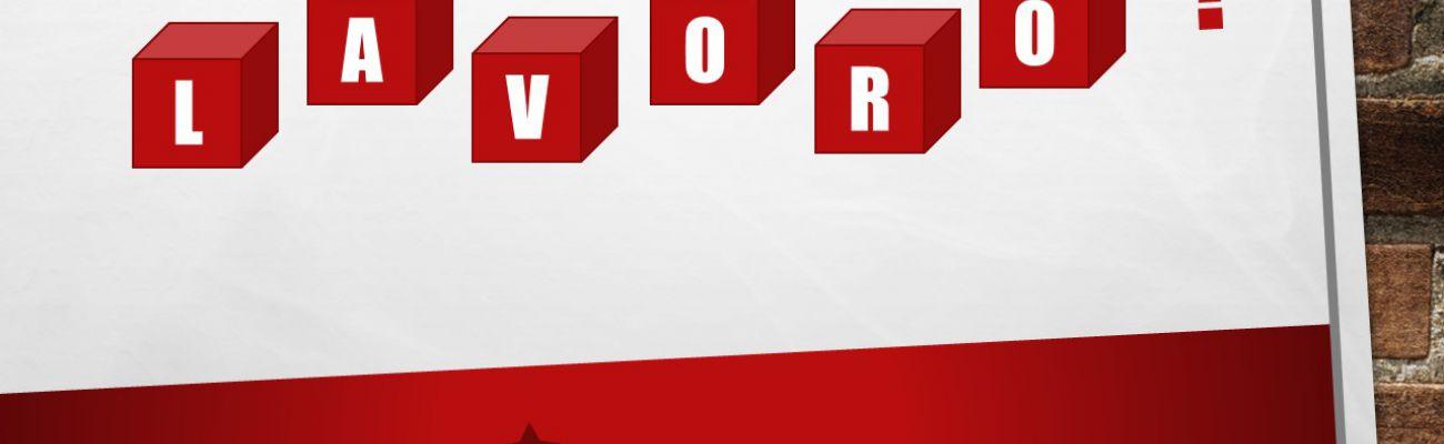 Lavoro: FDV Cgil, fine effetto incentivi determina forte calo assunzioni tempo indeterminato Boom voucher.