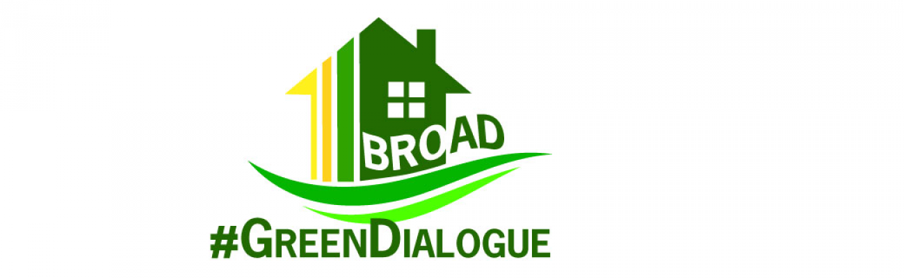 BROAD - Building a Green Social Dialogue - NEW